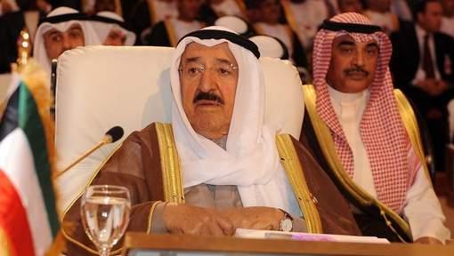 Emprisonné pour insulte à l'émir du Koweït sur Twitter