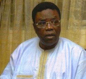 A 77 ans, le combat est toujours d'actualité pour Mbaye-Jacques Diop