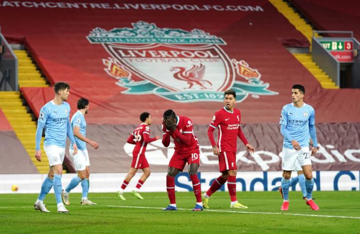 Premier League : Manchester City corrige Liverpool 4-1 à Anfield !