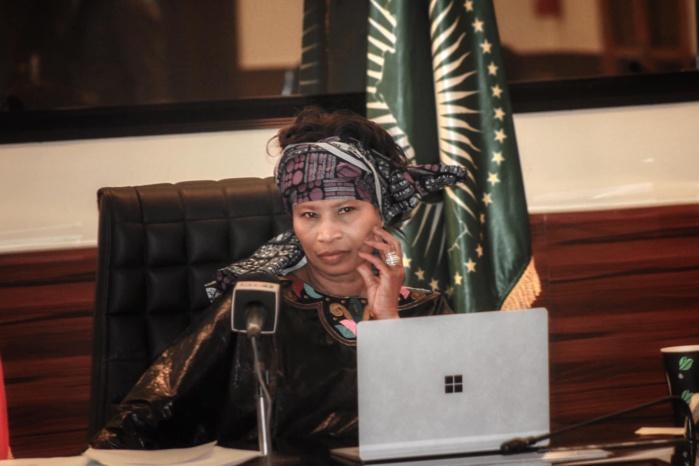 34ème session ordinaire de la Conférence des Chefs d'Etat et de Gouvernement de l'Union africaine : La réponse de l'UA à la Covid-19 au  menu des discussions.