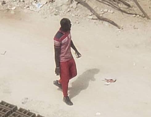 Manifestations : L'homme qui a incendié les véhicules à la Cité Keur Gorgui, arrêté par la BIP. (images)