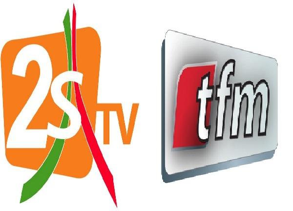 Bras de fer entre Youssou N'dour et El hadj N'diaye: La 2sTv va porter plainte contre la Tfm pour plagiat