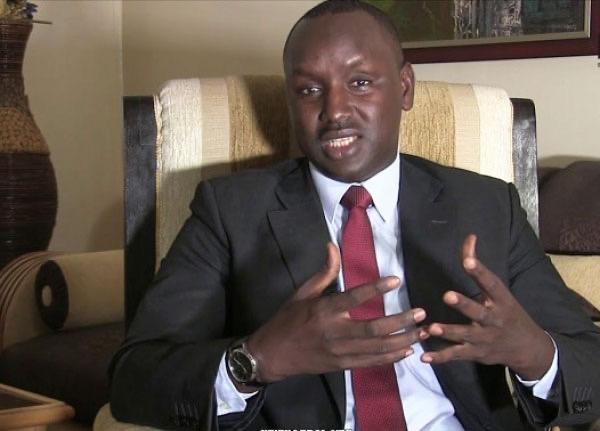 Mon soutien total à Ousmane Sonko... (Cheikh Tidiane Dièye)