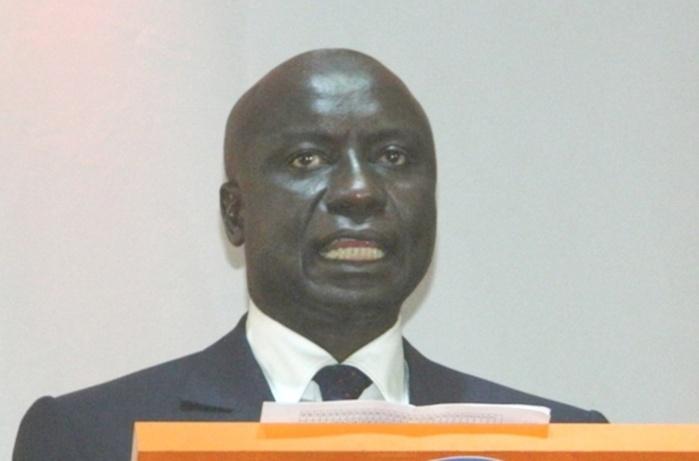 "Idrissa Seck à Macky Sall : ""Ni lui ni personne n'a de prise sur ma liberté d'opinion"""