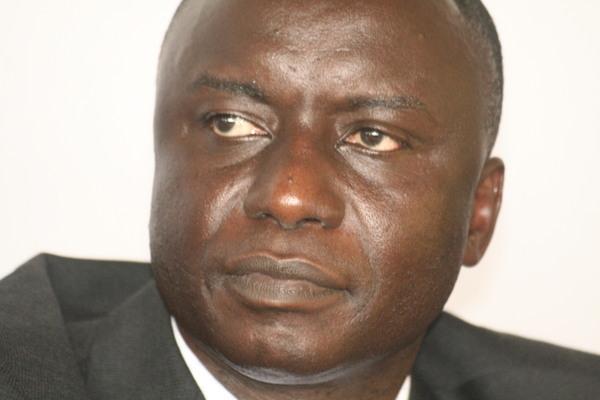 Les vraies raisons de l'activisme d'Idrissa Seck