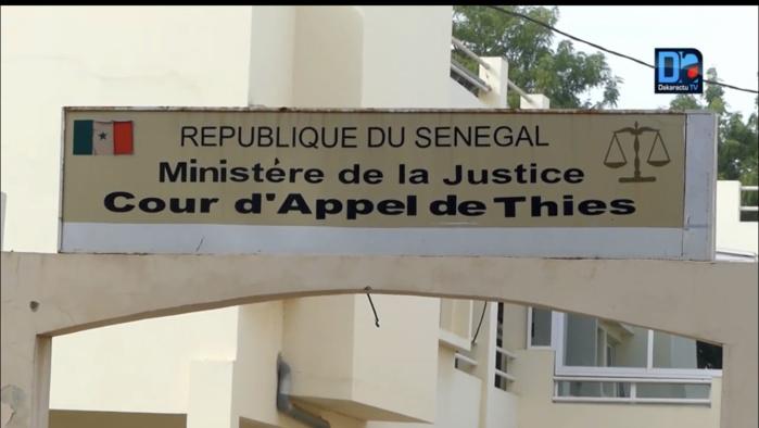 Thiès / Affaire Pathé Baldé et Cie à Saly : Les coupables écopent de 8 ans de réclusion criminelle.