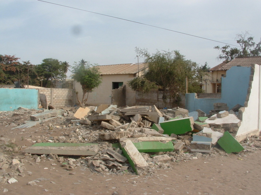 Commune d'arrondissement de Médina : Une décentralisation piétinée