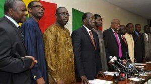 Abdou Latif Coulibaly: « Ceux qui ne sont pas à l'aise dans cette coalition doivent partir »