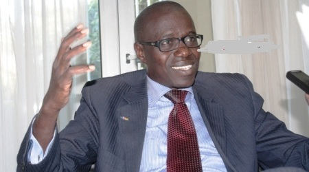 COVID 19 AU SENEGAL :  FAUT IL MAINTENIR LE COUVRE-FEU ?  Par Moubarack LO, Directeur général du Bureau de Prospective Economique (BPE), Amaye Sy (expert Sénior au BPE) et Elhadj Tine (expert au BPE)