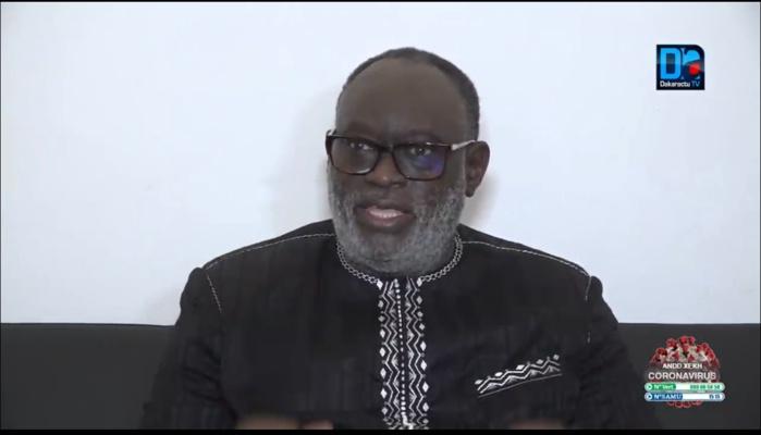 Affaire Sonko : Me El Hadj Diouf va défendre les intérêts de Adji Sarr.