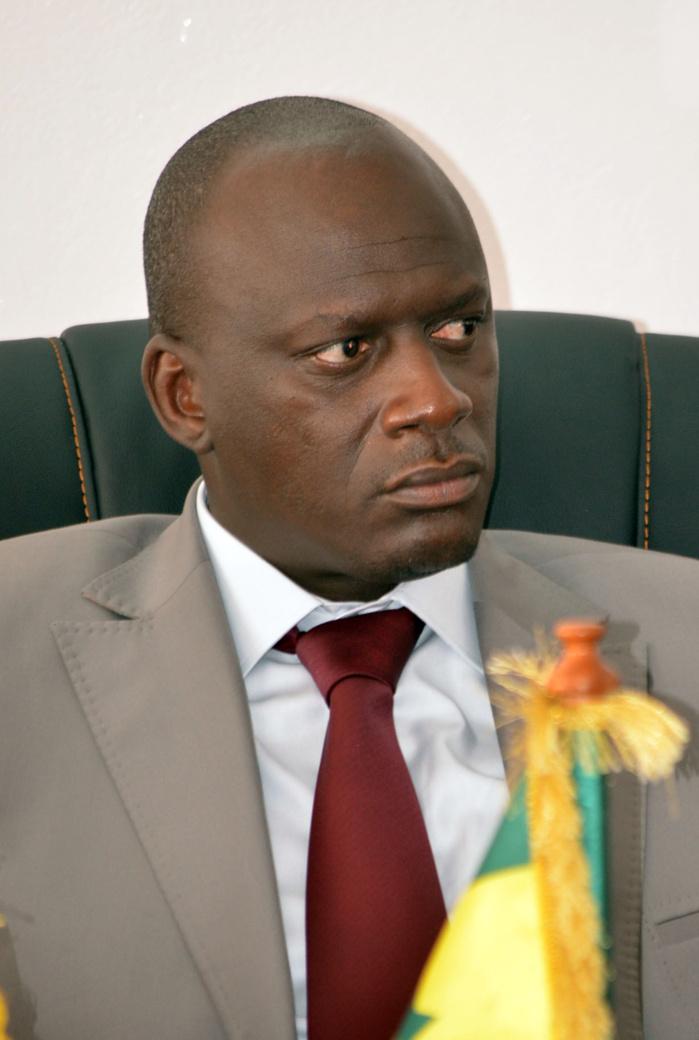 Benoit Sambou, ministre de la Jeunesse : « La semaine de la Jeunesse n'est pas la continuité des vacances citoyennes »