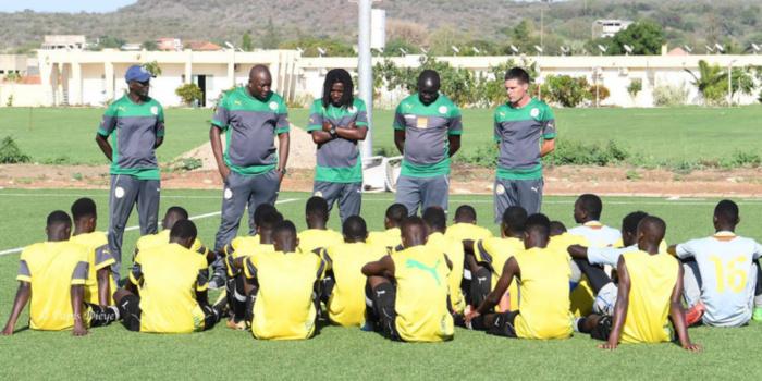 Tournoi UFOA-A / U17 : Le Sénégal en piste pour une place en finale et une qualification à la CAN…