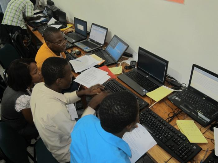 Cybersécurité : Les enfants invités à utiliser sainement l'Internet.