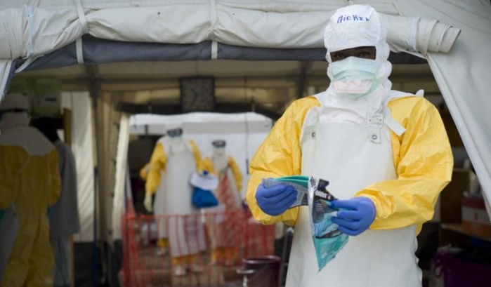 Santé : Une nouvelle épidémie de la maladie à virus Ébola signalée en Rdc (Oms).