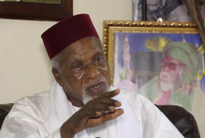 Commission nationale de concertation sur le croissant lunaire : les intérimaires désignés après le rappel à Dieu de Mourchid Ahmed Iyane Thiam