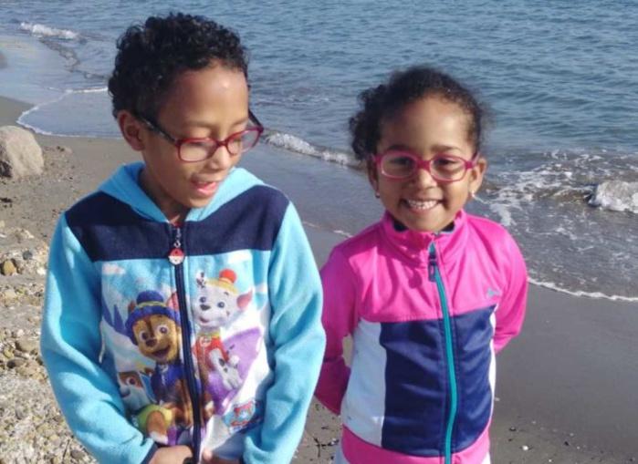 France- Meurtres de Vincent Ibra (7 ans), et Marie Seynabou (6 ans) par leur père : leur mère Fatou Fall avait alerté en vain les autorités