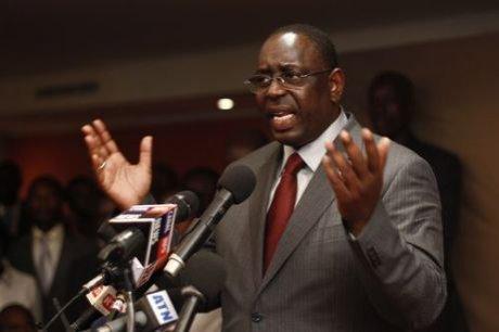 Sénégal : Macky Sall fait de la traque des biens mal acquis sa priorité