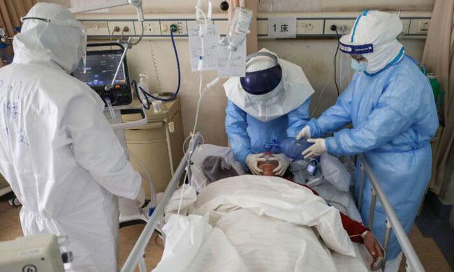 Hécatombe due à la Covid-19 en Afrique : L'OMS augure les « 100 000 décès dans les prochains jours ».