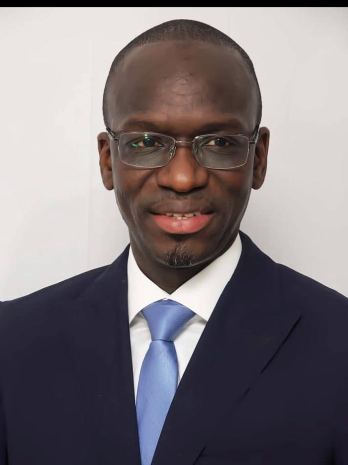 Abdoulaye Dièye : «MACKY SALL ET LE CHALLENGE DE L'UNION AFRICAINE»