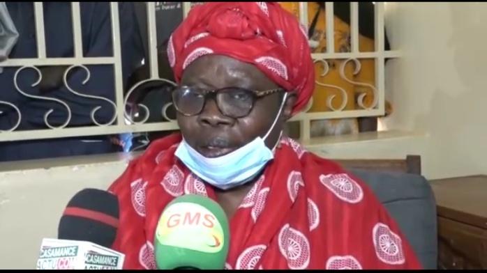 Mame Khady Ngom, mère de Ousmane Sonko : « Si je vous dis que je n'ai pas de pincements au cœur... »