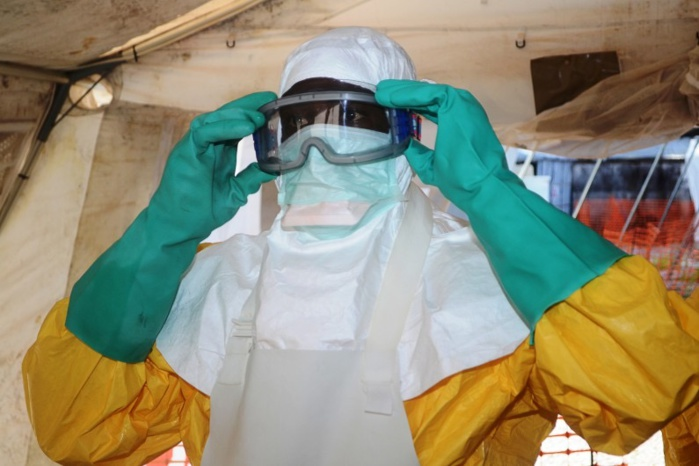 Santé : Retour du virus Ebola en Guinée Conakry ? Santé : Retour du virus Ebola en Guinée Conakry ?