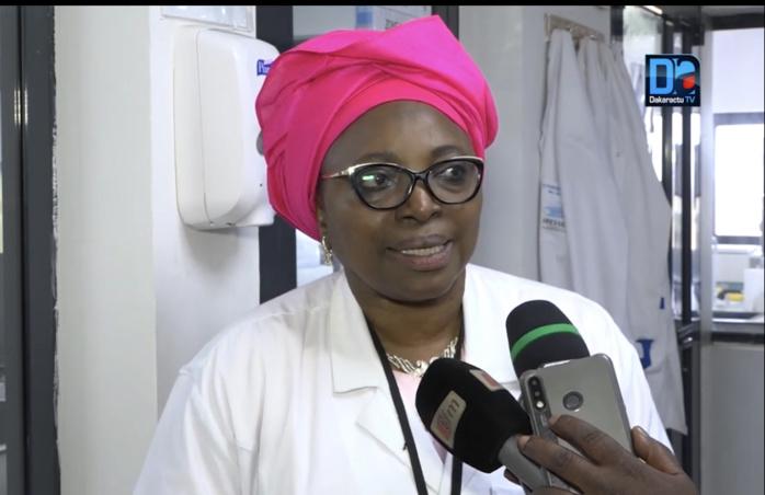 Dr Coumba Kane, virologue : «La vaccination ne va pas freiner la dissémination du virus. Elle vient en complément aux gestes barrières...»