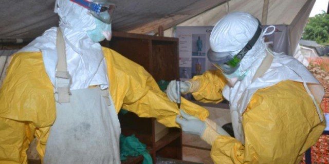 Guinée Conakry : Ebola de retour officiellement, 7 cas confirmés dont 3 décès.