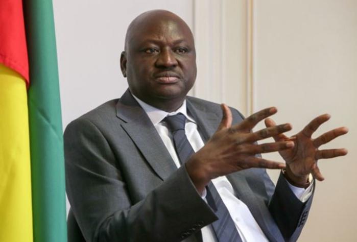 Autorisé à quitter Bissau, l'ancien Premier ministre Aristides Gomes atterrit à Dakar.
