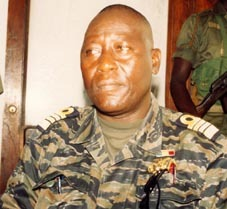 Guinée-Bissau : le contre-amiral Bubo Na Tchuto écroué à New-York