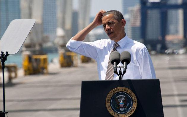 Barack Obama : La remarque de trop