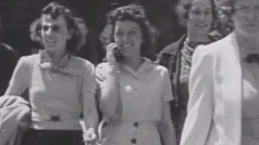 Un GSM en 1938: mystère résolu?