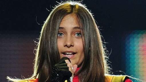 La fille de Michael Jackson a retrouvé sa mère