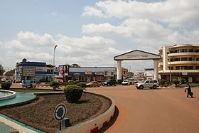 Centrafrique: création d'un Conseil supérieur de transition