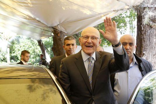ALERTE - Tammam Salam nommé nouveau Premier ministre du Liban