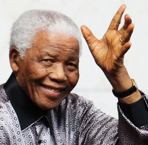 Afrique du Sud : Nelson Mandela est sorti de l'hôpital.