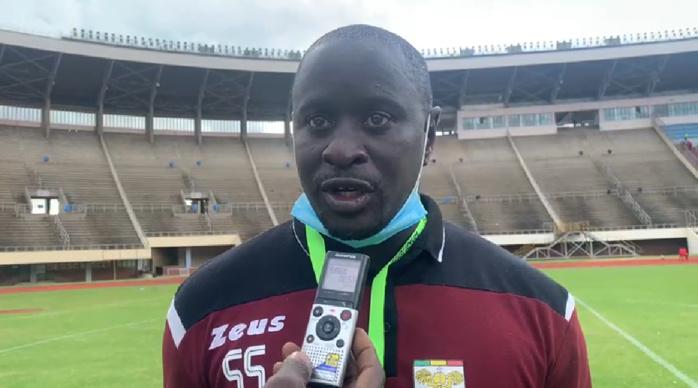 Moussa Diatta (Coach adjoint Jaraaf) : « Nous n'avions aucune information sur le FC Platinum… rien ne sera facile au match retour »