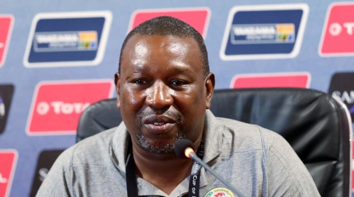 ASC Jaraaf : Malick Daf démis de ses fonctions d'entraîneur par le club.