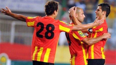 Ligue des Champions : Espérance de Tunis, Al Ahly et le TP Mazembe dans la sérénité