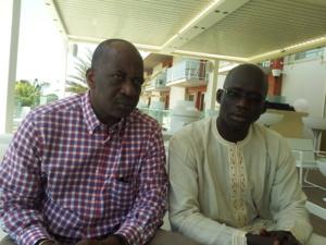 Abdou Kader Gueye, DG d'Agrophytex n'a jamais été en prison