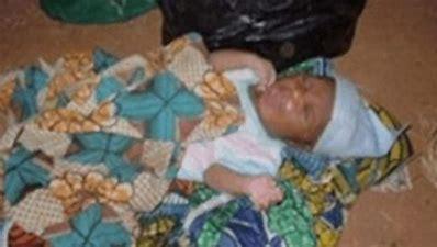 Thiès : Un nouveau né retrouvé dans un sachet en plastique sur le pont de Fandène.