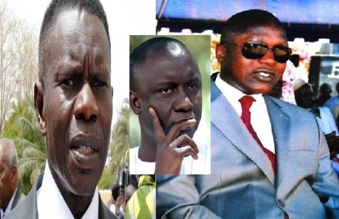 """Le clash se précise entre les ministres """"Rewmistes""""  et """"N'gorsi"""": Idrissa Seck ne peut plus entrer en contact avec Pape Diouf et Omar Guèye"""