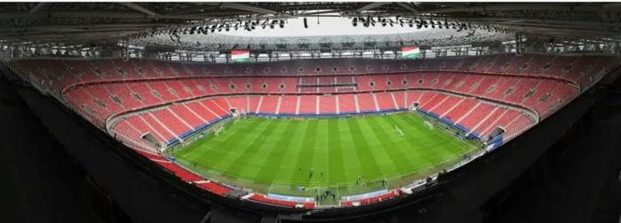 Ligue des Champions : Le match Leipzig - Liverpool se jouera en Hongrie à la Puskas Arena...