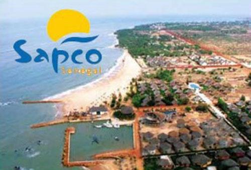 COMMUNIQUE SAPCO à l'intention  de bénéficiaires de sous-baux sur l'assiette foncière de la station balnéaire de Saly Portudhal