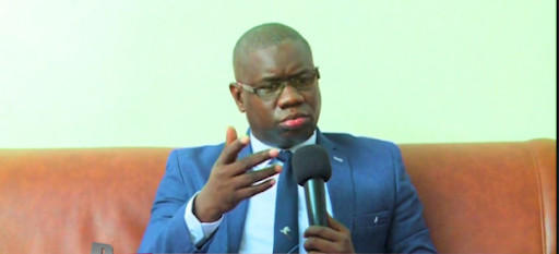 Situation en Casamance/Vaccination contre la Covid-19 : Macky 2012 salue l'intervention de l'armée et félicite le chef de l'État.