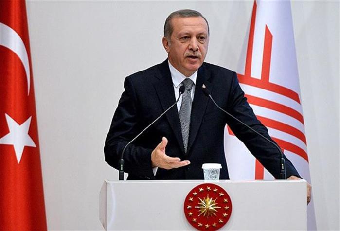 Exécution des 13 prisonniers Turcs par le PKK : Erdogan veut étendre ses opérations pour faire face aux attaques terroristes.