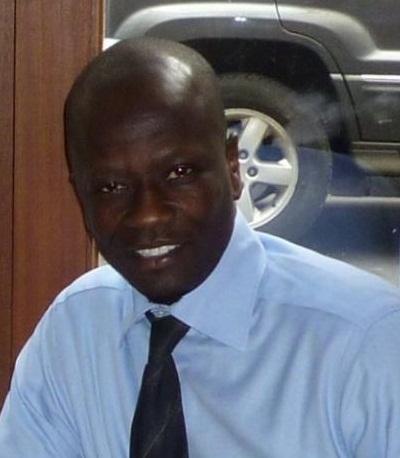 Cheikh Yérim Seck, une victime emprisonnée