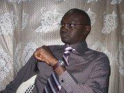 ARTICLE 38 DE LA CONSTITUTION ; LE PRESIDENT DE LA REPUBLIQUE  DOIT-IL  DEMISSIONNER ?