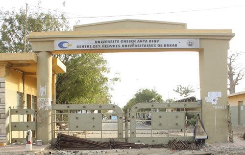 Une nouvelle approche au financement de l'enseignement supérieur au Sénégal