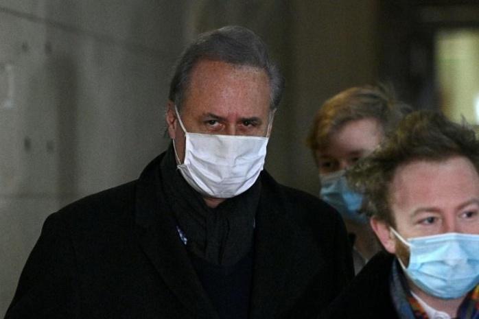 France : Georges Tron condamné à trois ans ferme pour viol et agressions sexuelles.