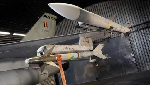 Wikileaks: des armes nucléaires à Kleine-Brogel